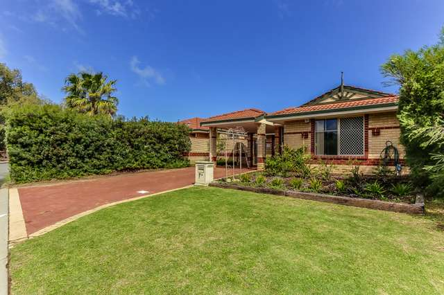 7B Tryal Pl, Currambine WA 6028