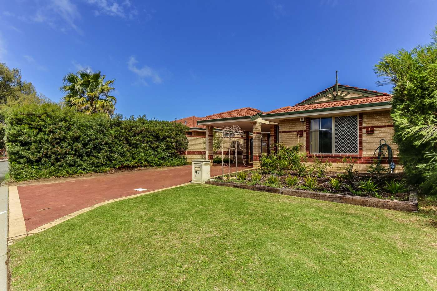 Main view of Homely house listing, 7B Tryal Pl, Currambine WA 6028
