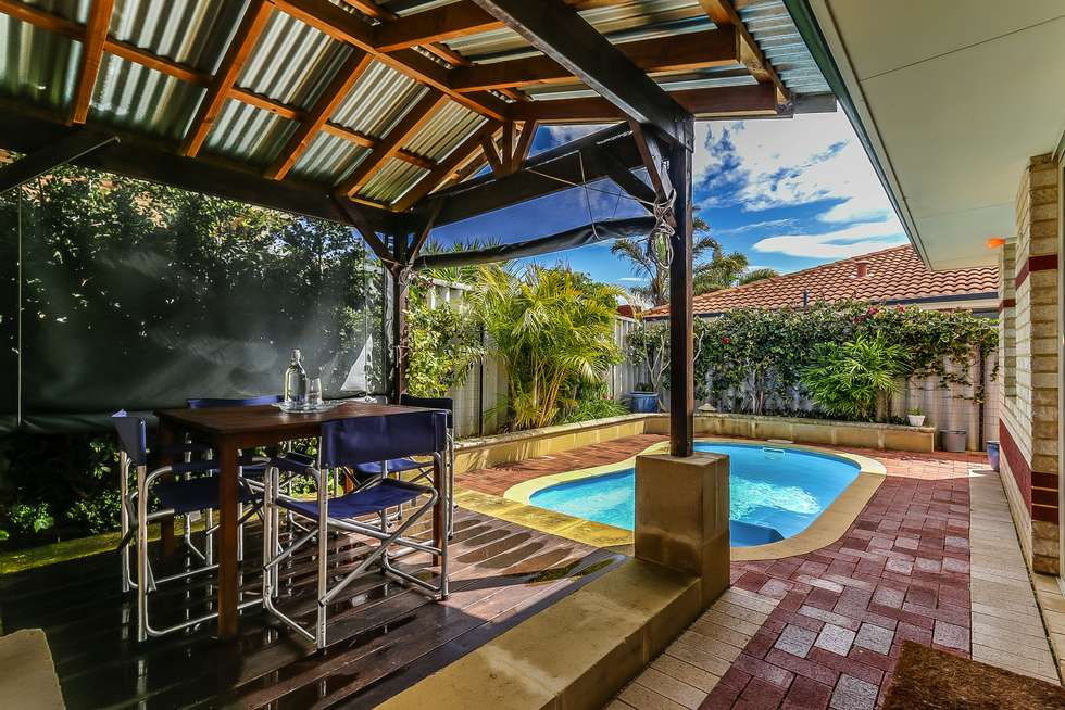 Second view of Homely house listing, 7B Tryal Pl, Currambine WA 6028