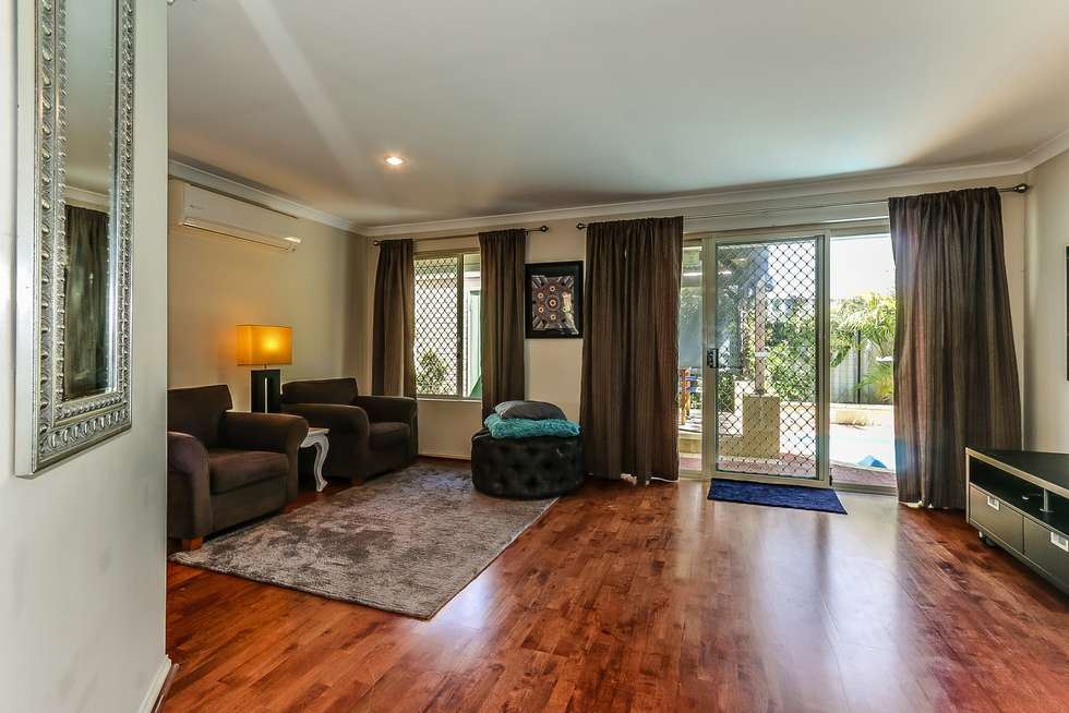 Fourth view of Homely house listing, 7B Tryal Pl, Currambine WA 6028
