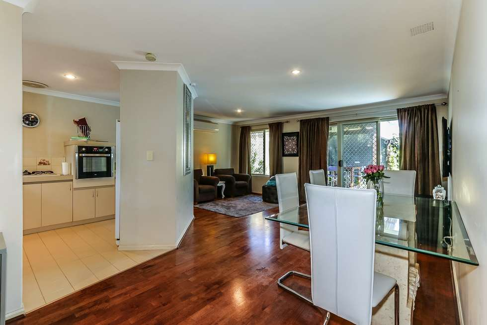 Fifth view of Homely house listing, 7B Tryal Pl, Currambine WA 6028