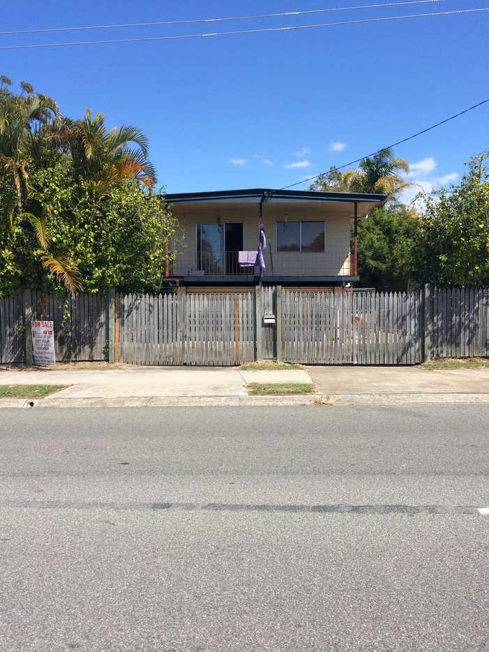 Main view of Homely house listing, 94 Osborne Tce, Deception Bay, QLD 4508