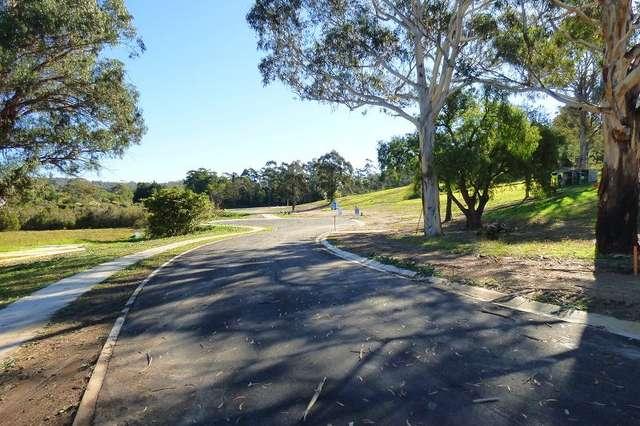 "Lot 5-16 ""Baddeley Park Estate""Monaro Toallo & Bega Street, Pambula NSW 2549"
