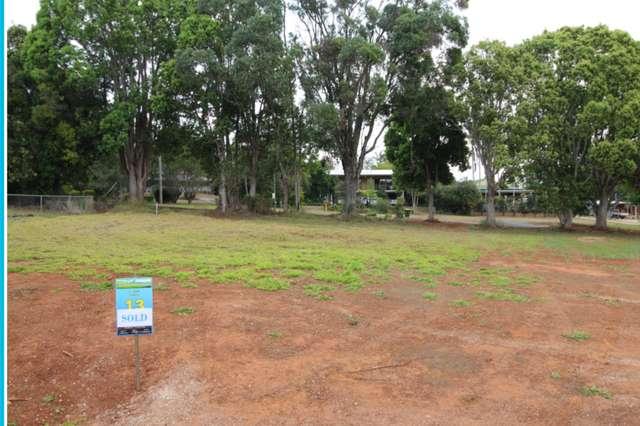 Lot 13 Lillypilly Lane, Yungaburra QLD 4884