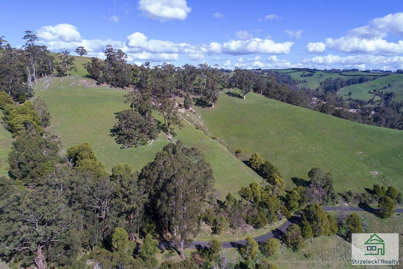 Main view of Homely residentialLand listing, Rogers Rd, Trafalgar VIC 3824