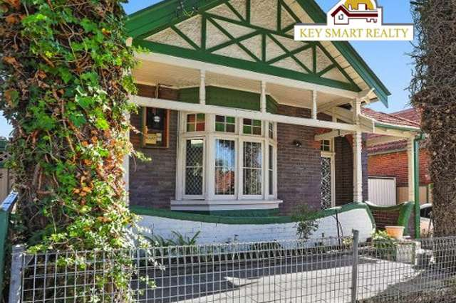 7 Mosely St, Strathfield NSW 2135