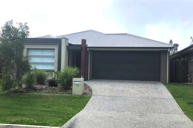 101 Brookside Cct, Ormeau QLD 4208