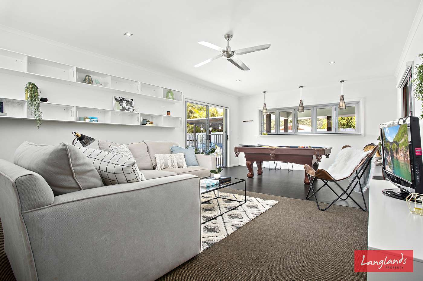 Main view of Homely house listing, 12 Tidal Cres, Moonee Beach, NSW 2450