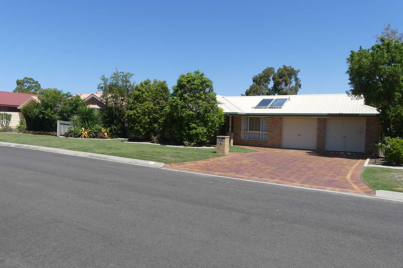 Main view of Homely house listing, 6 Cocas Dr, Avoca QLD 4670