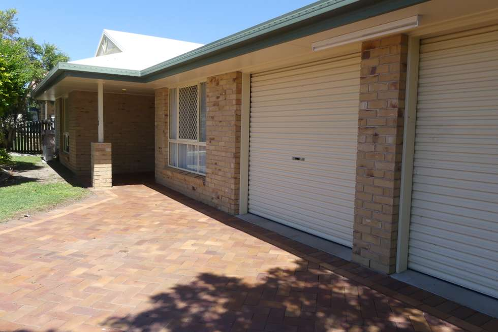 Second view of Homely house listing, 6 Cocas Dr, Avoca QLD 4670