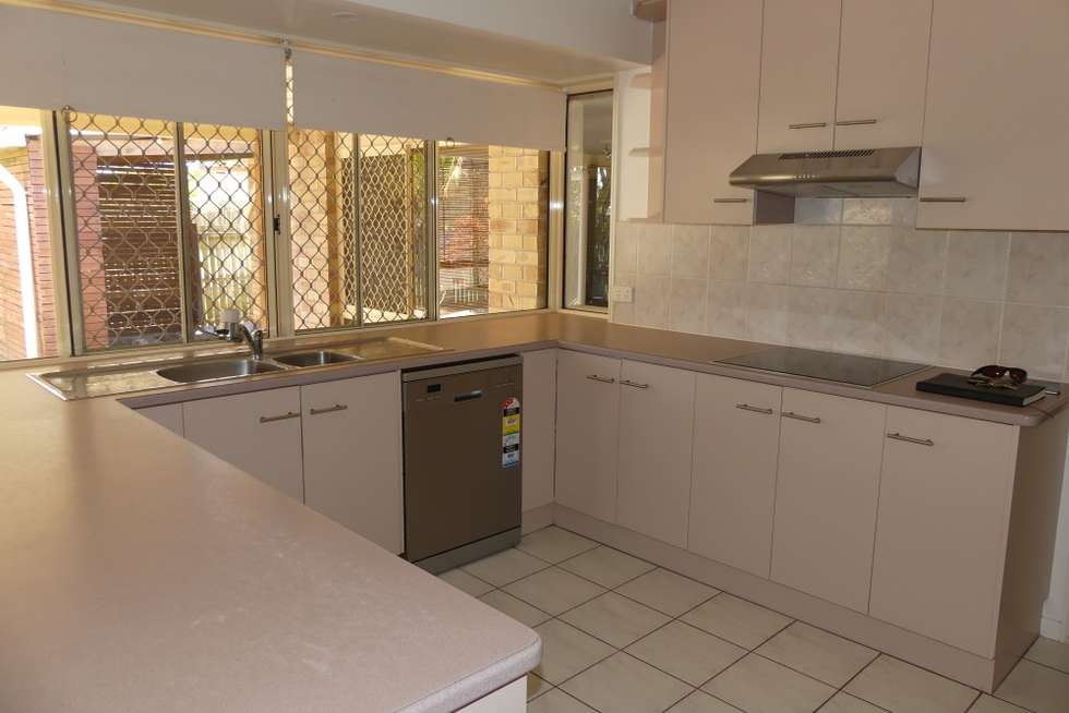 Fourth view of Homely house listing, 6 Cocas Dr, Avoca QLD 4670