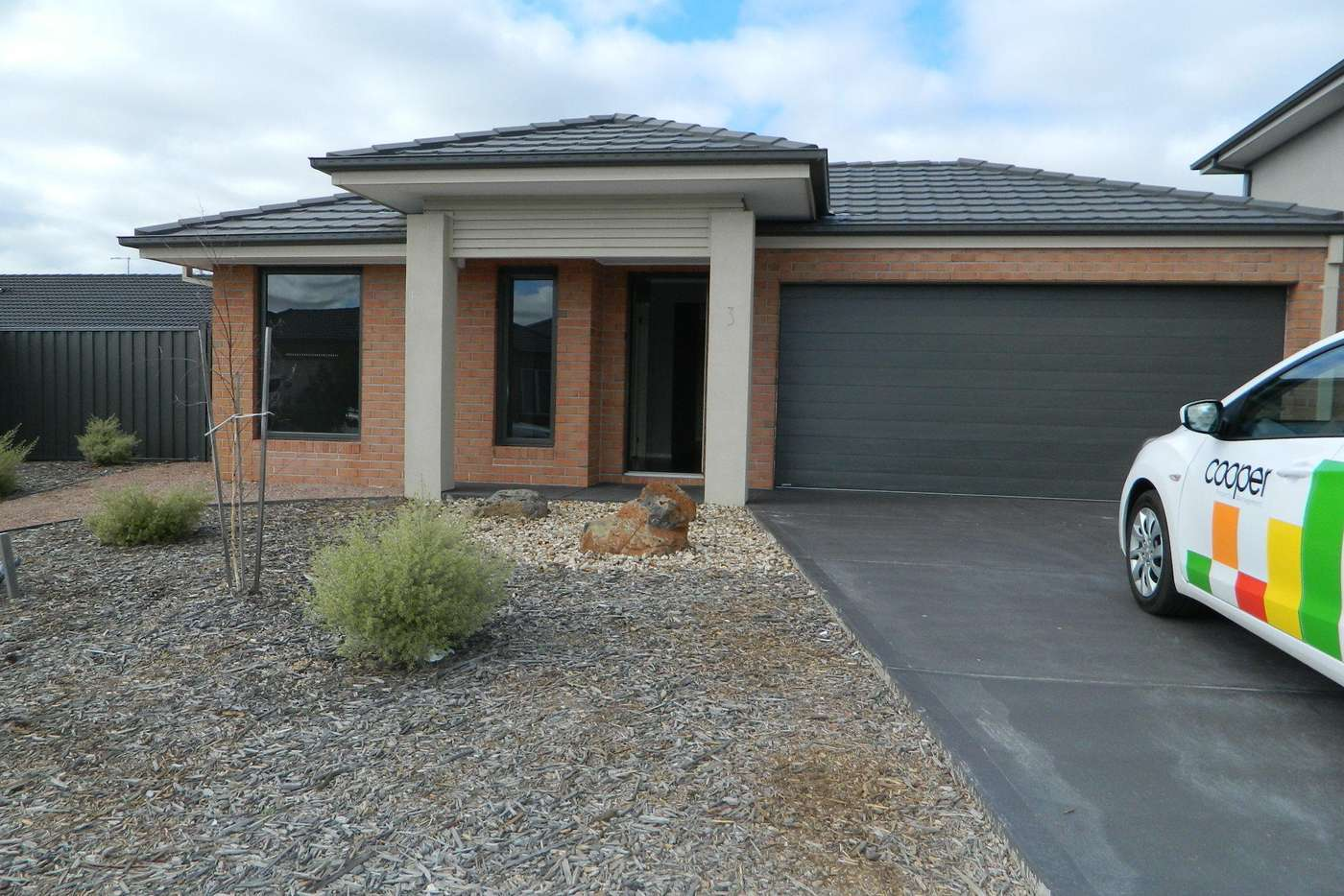 Main view of Homely house listing, 3 Landmark Crescent, Wyndham Vale VIC 3024