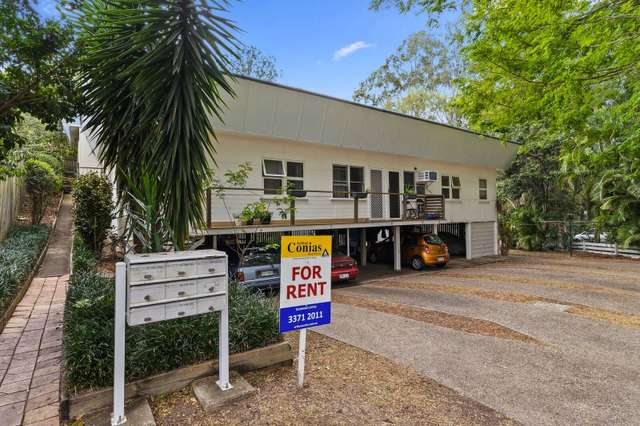 6/36 Harding St, Ashgrove QLD 4060