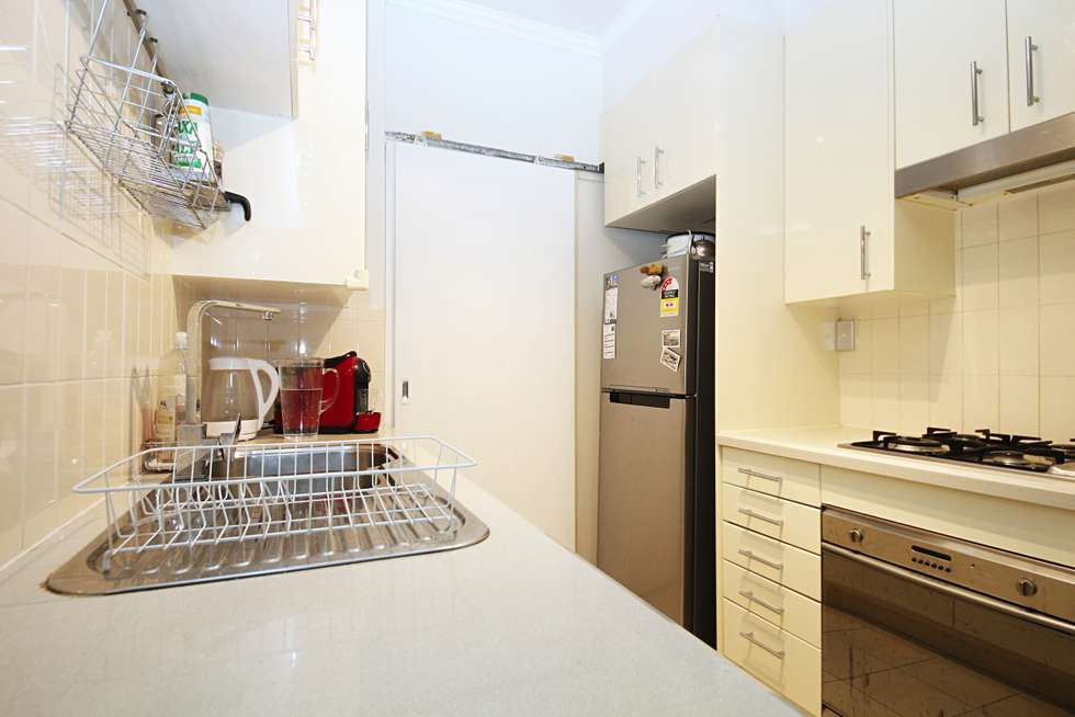 Second view of Homely apartment listing, 19/1 Brown Street, Ashfield NSW 2131