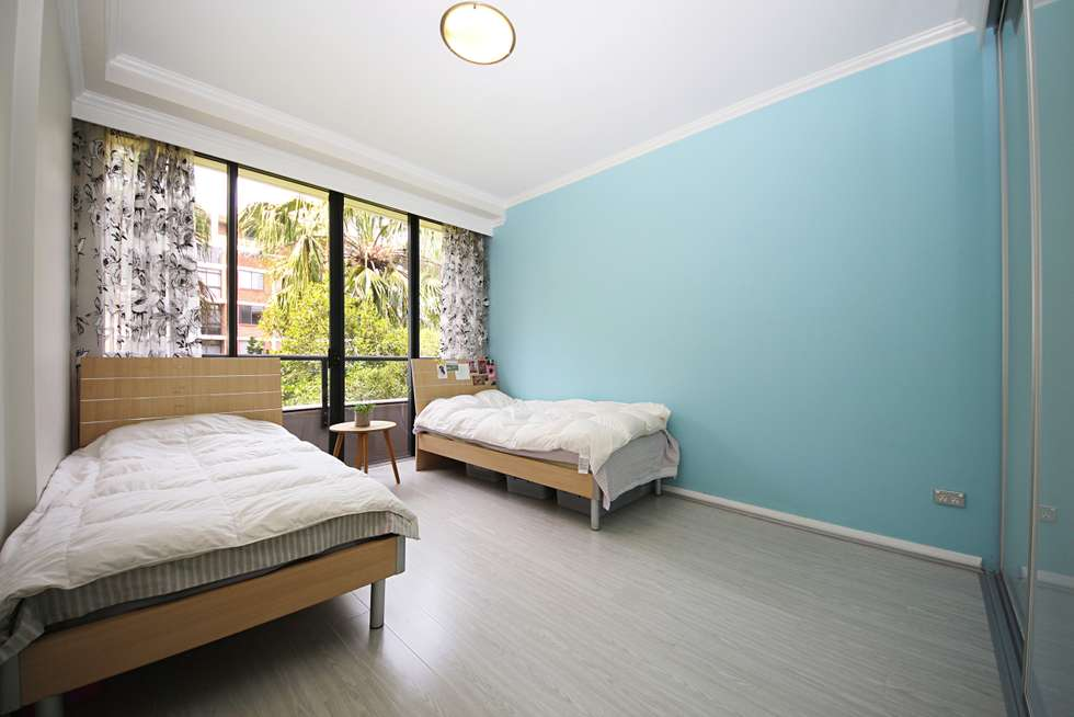 Third view of Homely apartment listing, 19/1 Brown Street, Ashfield NSW 2131