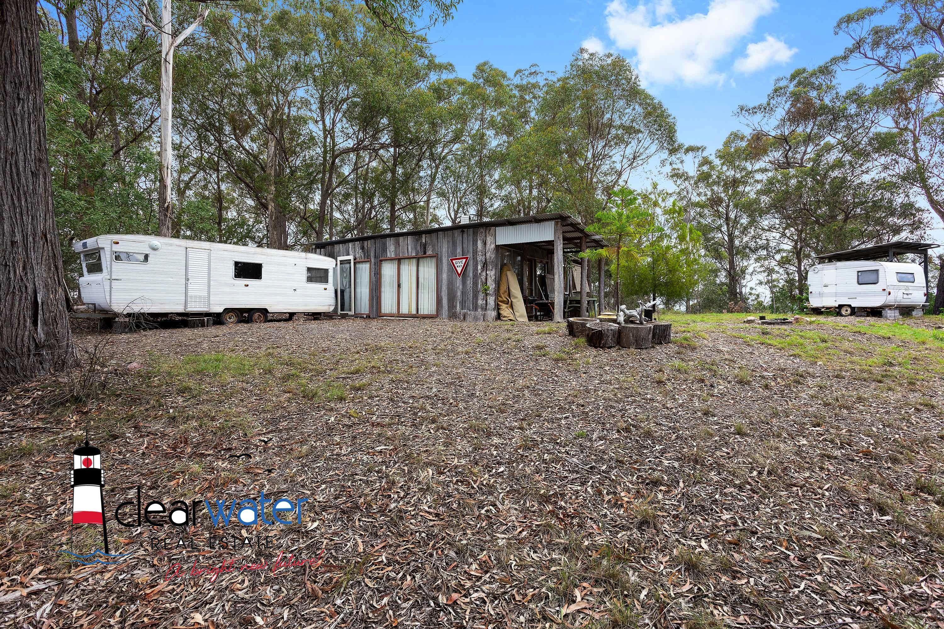 128 Lyrebird Ridge Rd
