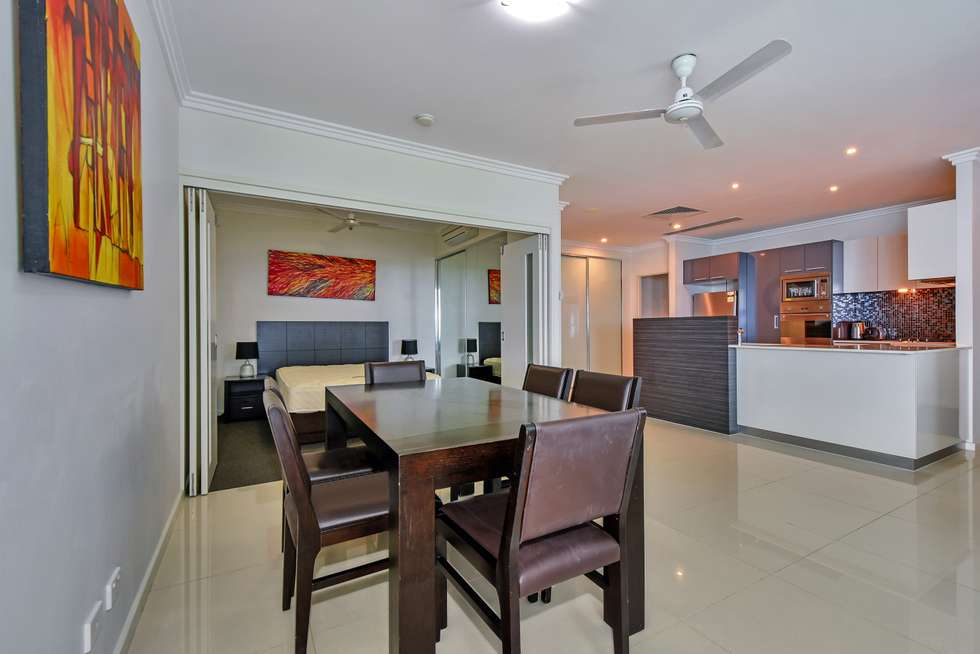 Fourth view of Homely unit listing, 1101/102 Esplanade, Darwin City NT 800