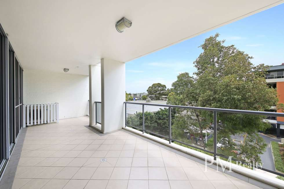 Fifth view of Homely apartment listing, 197/18-26 Church Ave, Mascot NSW 2020