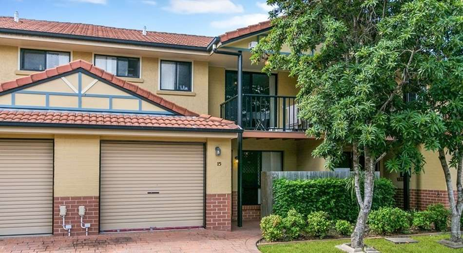 Unit 15/2A Alpita St, Kuraby QLD 4112