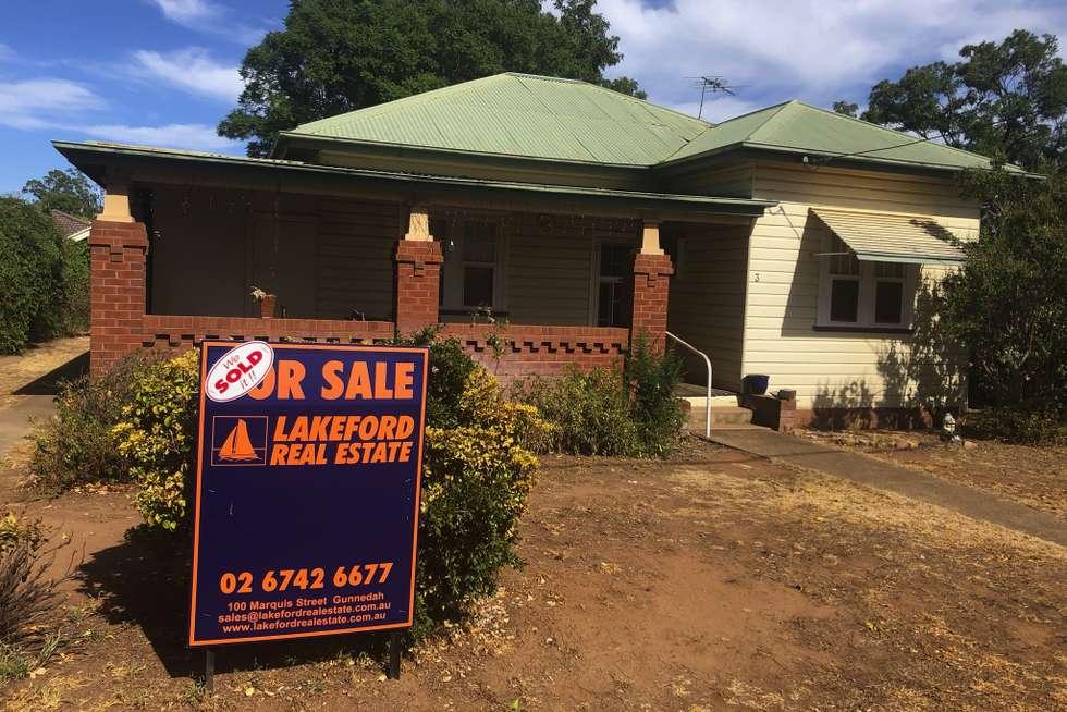 Sold House 19 Wilga St, Gunnedah NSW 21980 - Mar 19, 19 - Homely