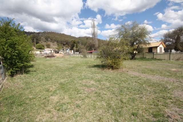 Lots 20 & 21/220 Foxlow Street, Captains Flat NSW 2623