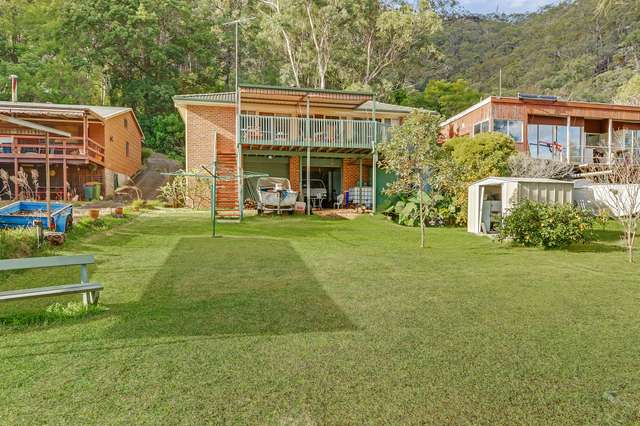 5639 Wisemans Ferry Rd, Gunderman NSW 2775