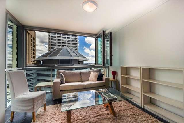 2305/108 Albert St, Brisbane City QLD 4000