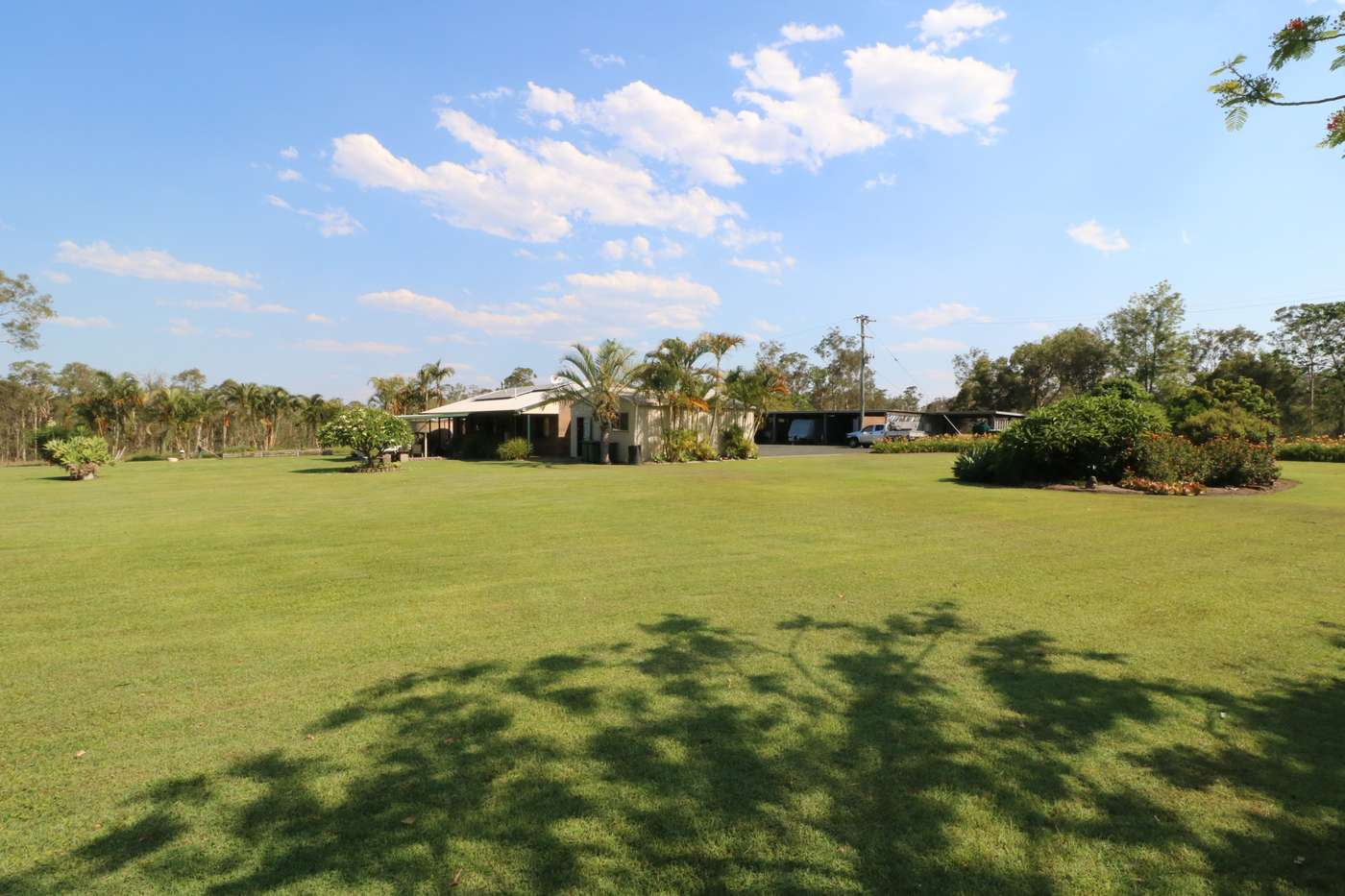 Main view of Homely house listing, 1983 Bucca Rd, Bucca, QLD 4670
