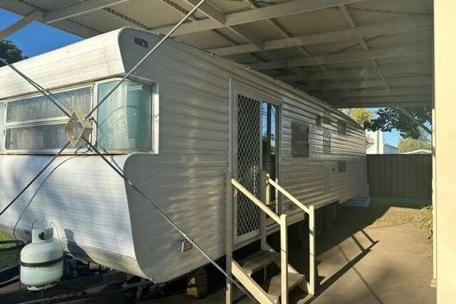 Site 14/2-6 Warrabungle St, Gunnedah NSW 2380