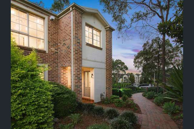Unit 1/2-4 Nile Cl, Marsfield NSW 2122