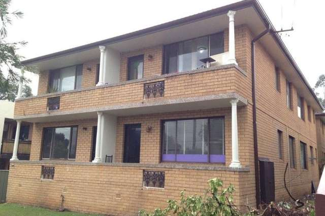 Unit 3/59 Fore Street, Canterbury NSW 2193