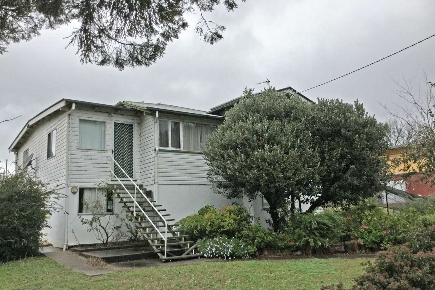 Main view of Homely house listing, 2 Guy Street, Warwick QLD 4370