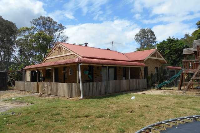 517 Kilcoy-beerwah Rd, Stanmore QLD 4514