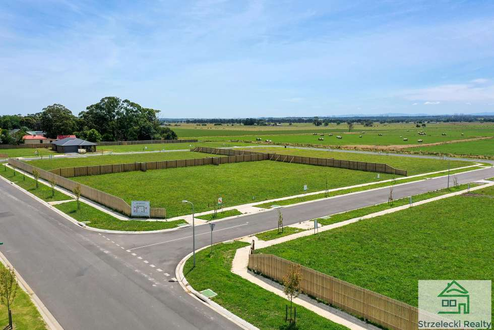 Second view of Homely residentialLand listing, LOT 17 Dairy Drive Estate, Trafalgar VIC 3824