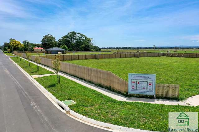 LOT 18 Dairy Drive Estate, Trafalgar VIC 3824
