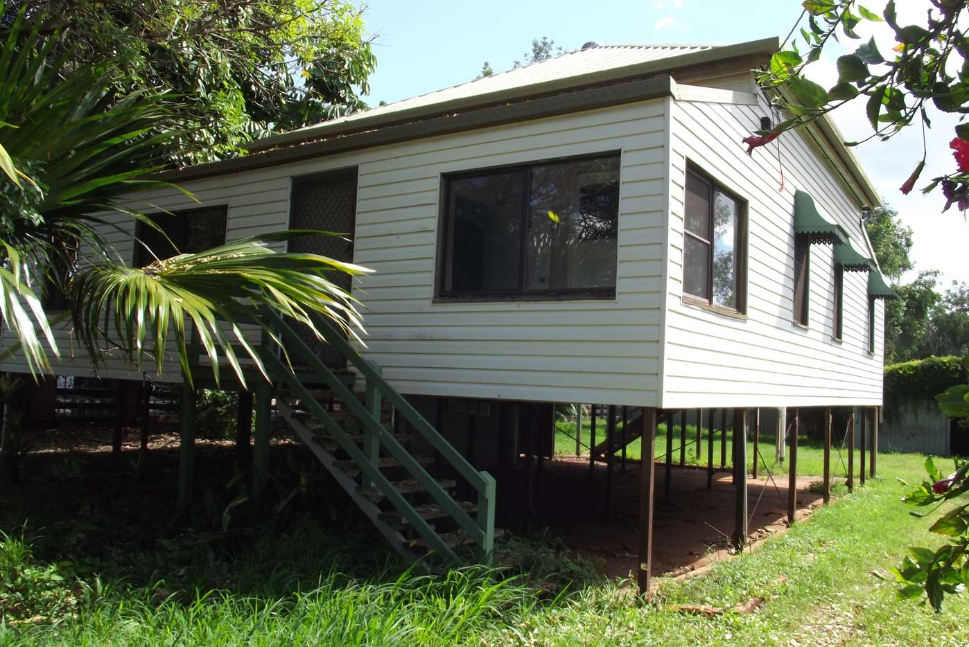 Main view of Homely house listing, 158 Churchill St, Childers, QLD 4660
