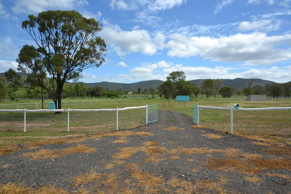 Second view of Homely residentialLand listing, Butler Road, Bouldercombe QLD 4702