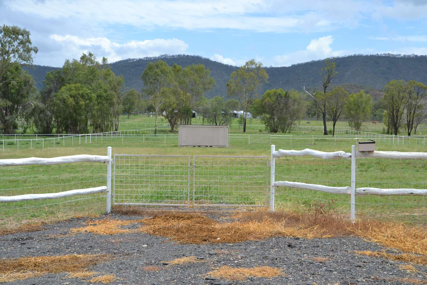 Seventh view of Homely residentialLand listing, Butler Road, Bouldercombe QLD 4702