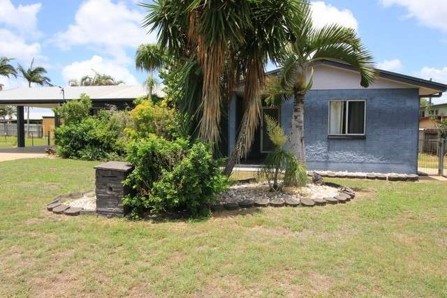 Main view of Homely house listing, 3 Jarvis St, Ayr, QLD 4807