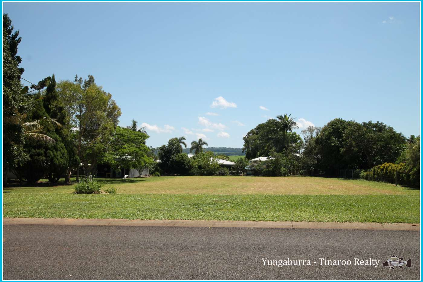 Main view of Homely residentialLand listing, 8 Cassia Street, Yungaburra QLD 4884