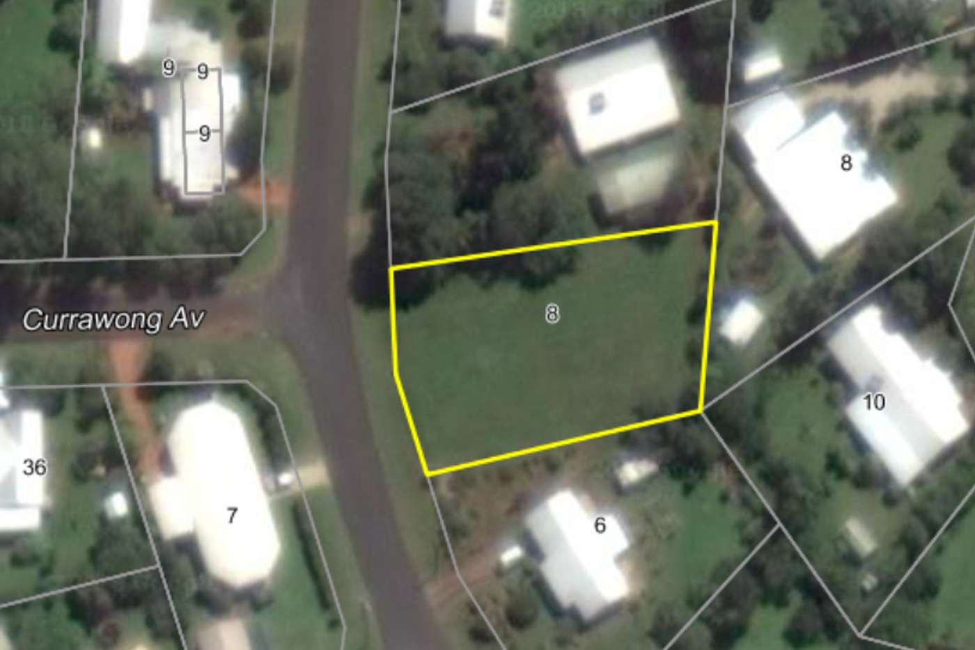 Sixth view of Homely residentialLand listing, 8 Cassia Street, Yungaburra QLD 4884