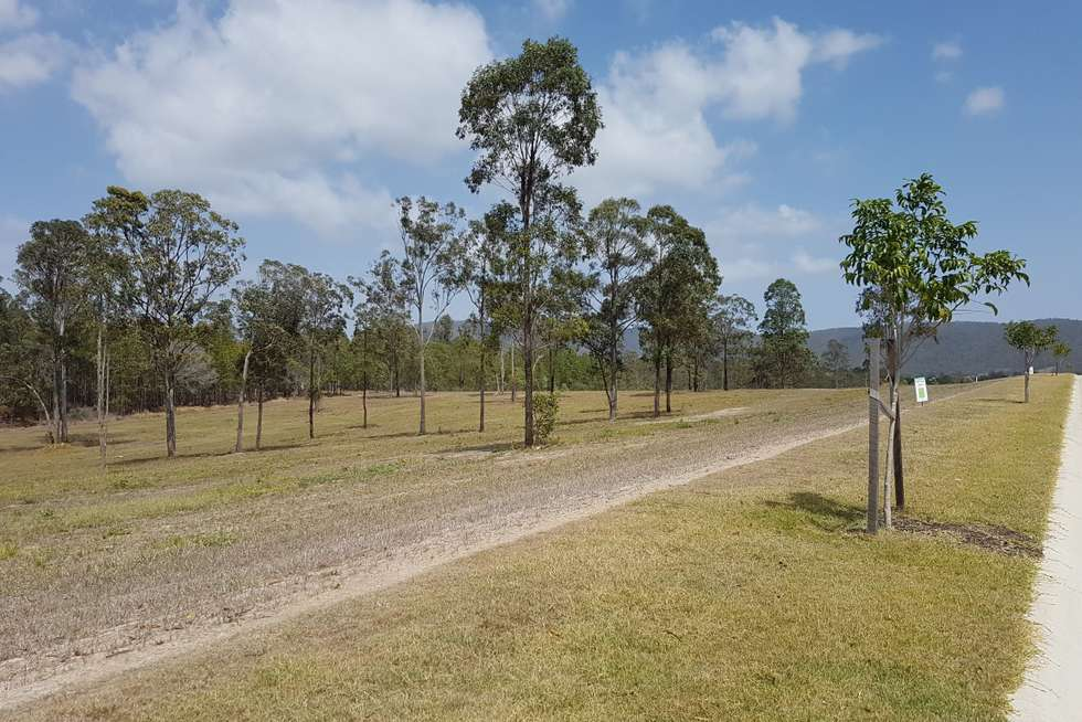 Fourth view of Homely residentialLand listing, 26-44 Montanus Dr, Woodford QLD 4514