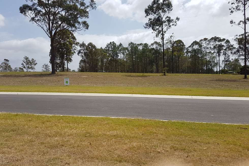 Fifth view of Homely residentialLand listing, 26-44 Montanus Dr, Woodford QLD 4514