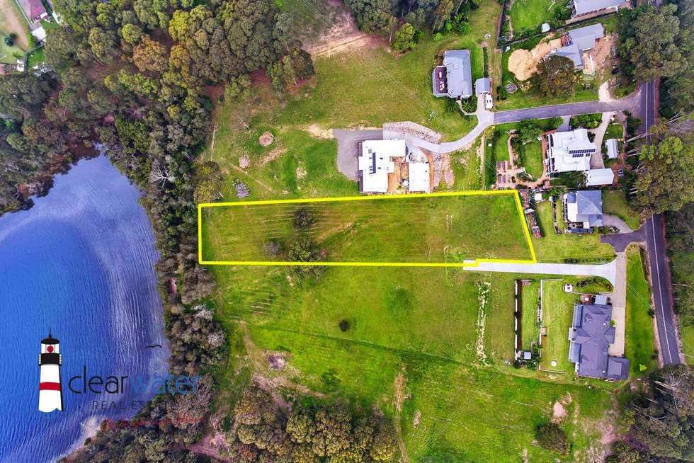 Second view of Homely residentialLand listing, 64a Old Hwy, Narooma NSW 2546