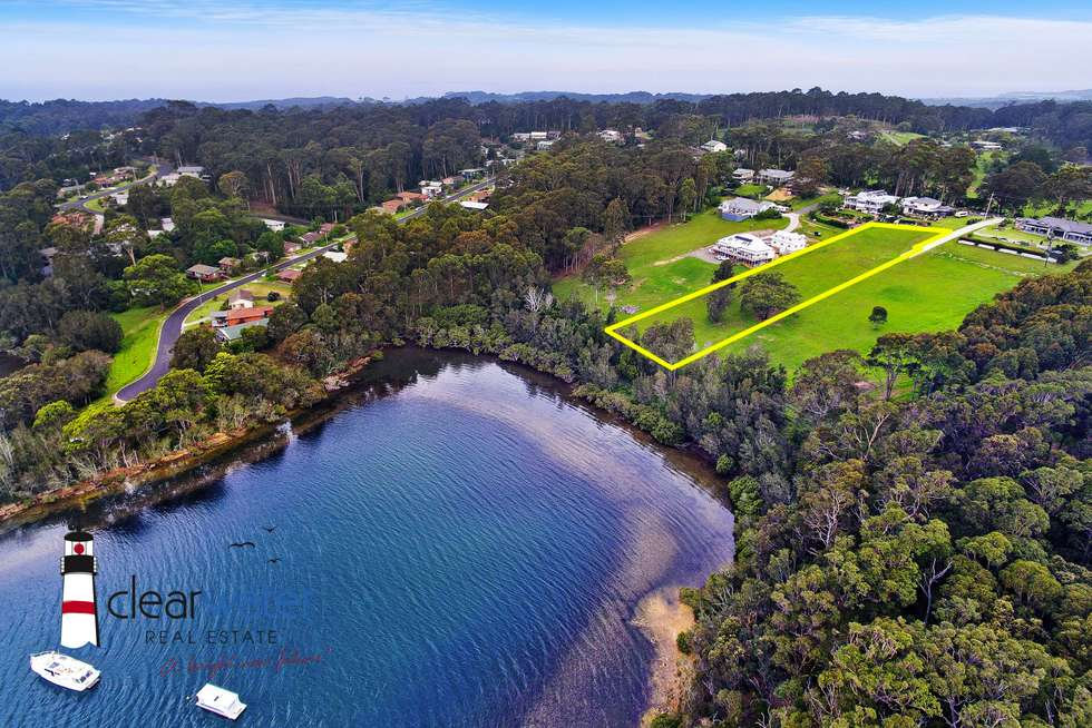 Third view of Homely residentialLand listing, 64a Old Hwy, Narooma NSW 2546