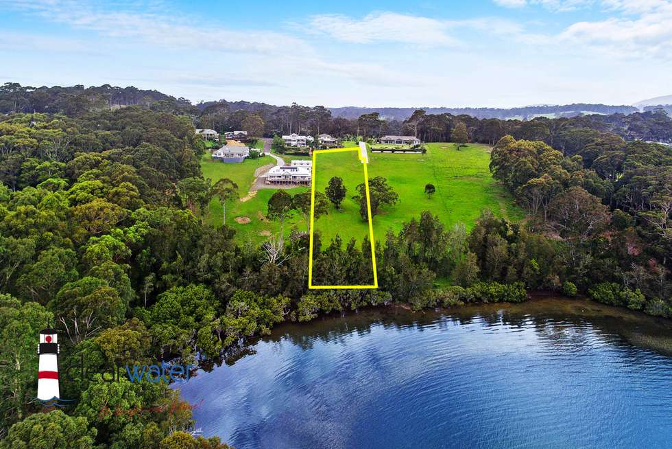 Fourth view of Homely residentialLand listing, 64a Old Hwy, Narooma NSW 2546