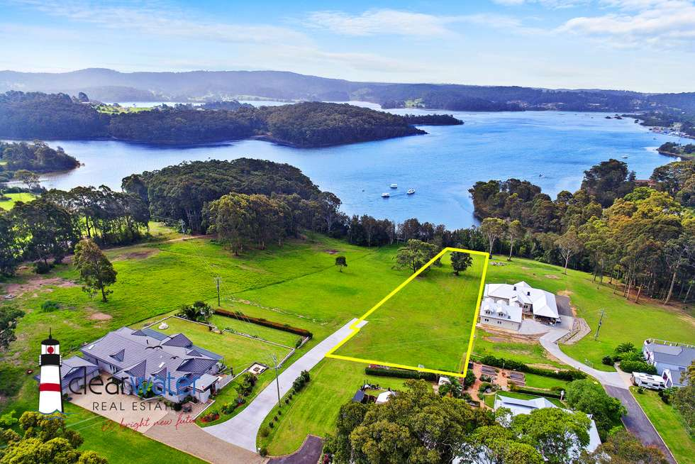 Fifth view of Homely residentialLand listing, 64a Old Hwy, Narooma NSW 2546