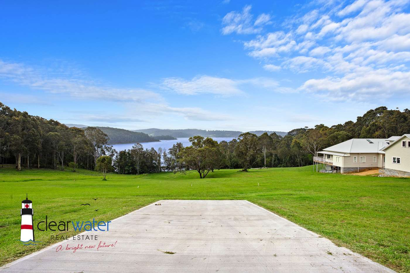 Sixth view of Homely residentialLand listing, 64a Old Hwy, Narooma NSW 2546