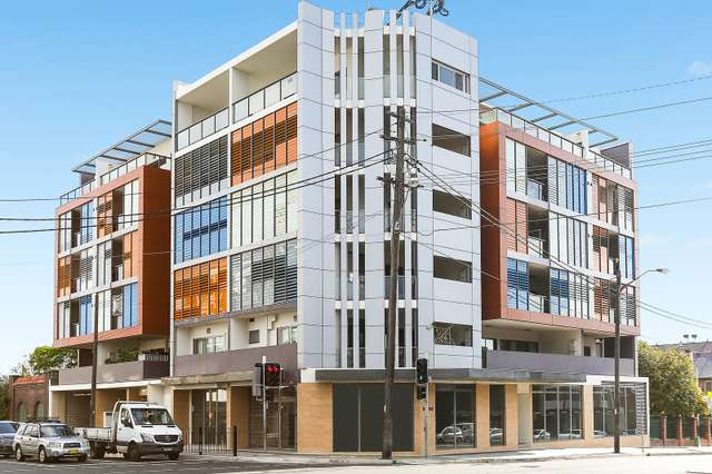 Unit 303/102-108 Liverpool Rd, Enfield NSW 2136
