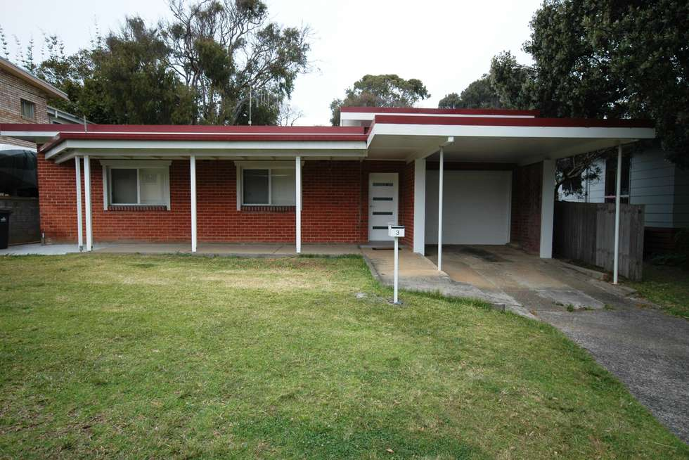 Second view of Homely house listing, 3 First Avenue, Bonny Hills NSW 2445